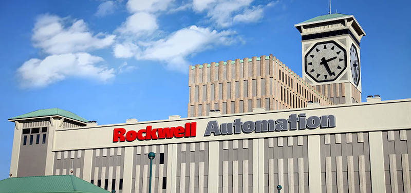 Rockwell Automation HQ