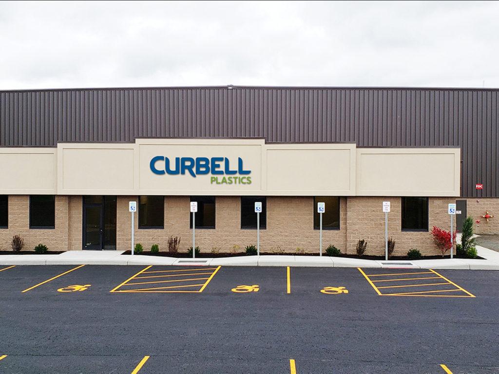 Curbell-Plastics
