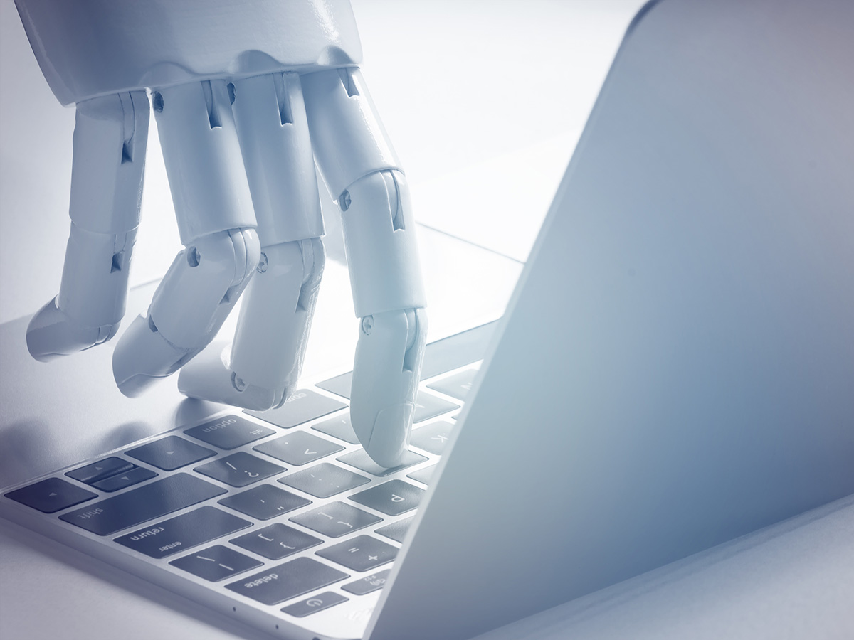 Chat bot , artificial intelligence , robo advisor , robotic conc