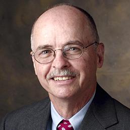 Dr. Albert D.Bates, Principal of Distribution Performance Project