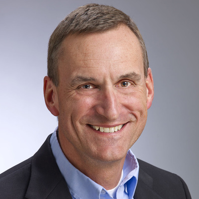 Tom Gale CEO of Modern Distribution Management