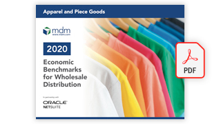 2020 EBWD Apparel Sector Report