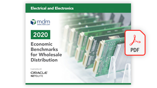 2020 EBWD Electrical sector