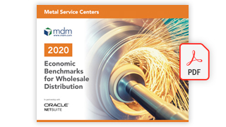 2020 EBWD Metal Service Sector Report