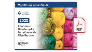 2020 EBWD Miscellaneous Goods Report