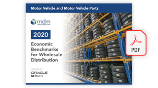 2020 EBWD Motor Vehicles Sector Report