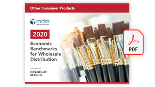 EBWD 2020 Other Consumer Products Report Cover