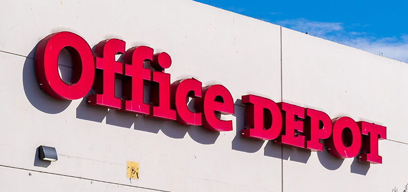 The ODP Corp., Office Depot