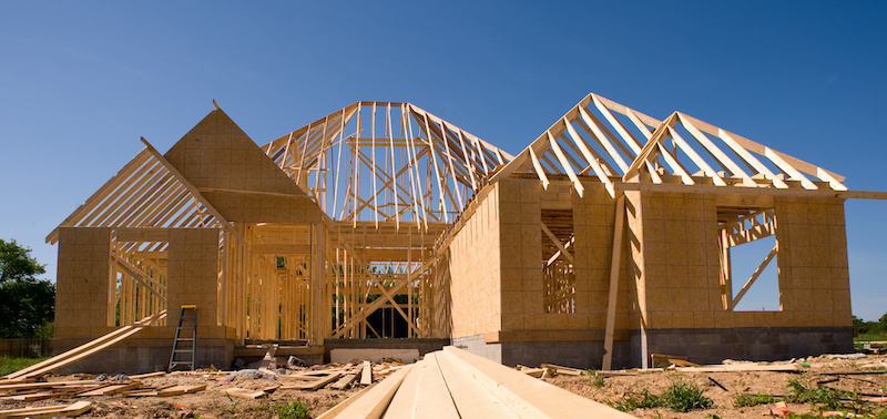 building permits May 2021