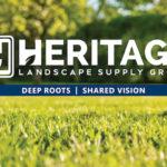 Heritage Landscape Supply Group