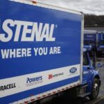 Fastenal August sales