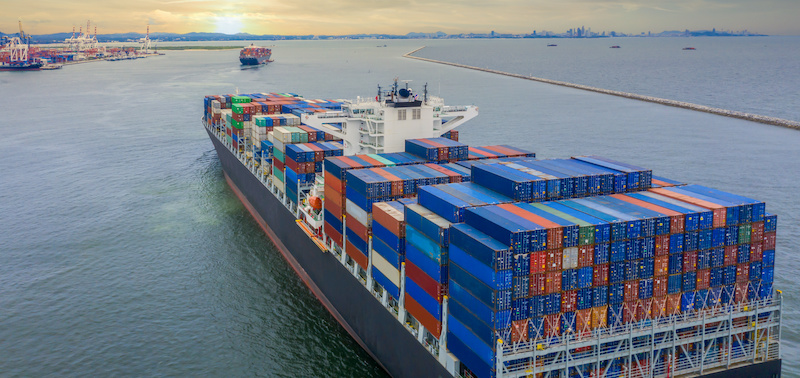 Manufacturing and Trade Shipments August 2020