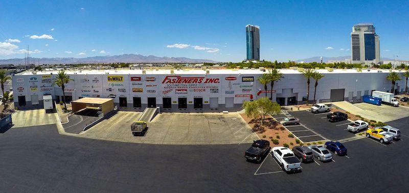 Fasteners Inc. Southwest Supply