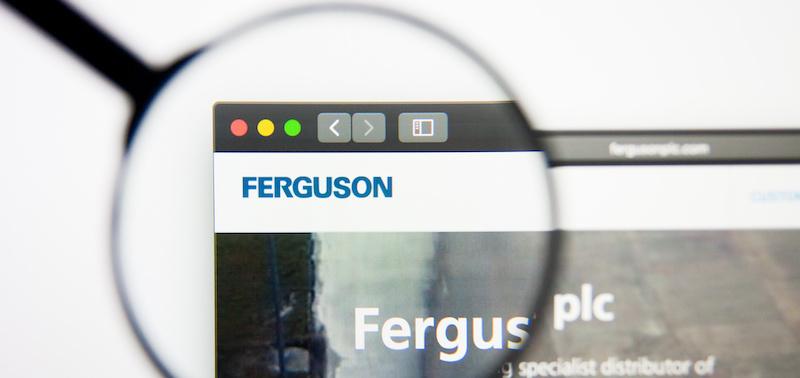 Ferguson 2 acqusitions