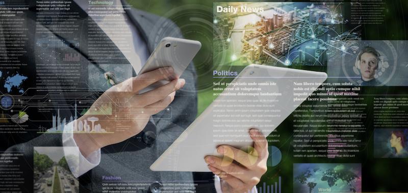 2020 Most-Read News Articles