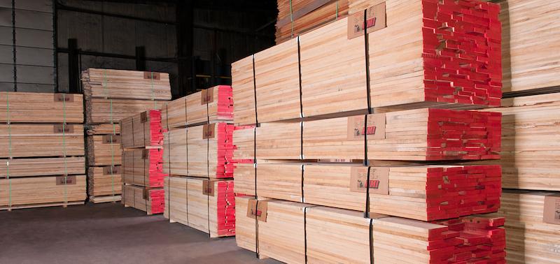 Hardwoods Distribution Inc. acquires Aura