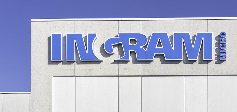Platinum Equity Acquires Ingram Micro