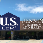 US LBM Jennings