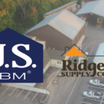 US LBM acquires Ridgefield