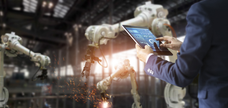 US Manufacturing Technology Orders January 2021