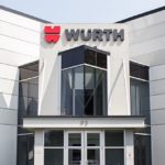 Wurth HQ