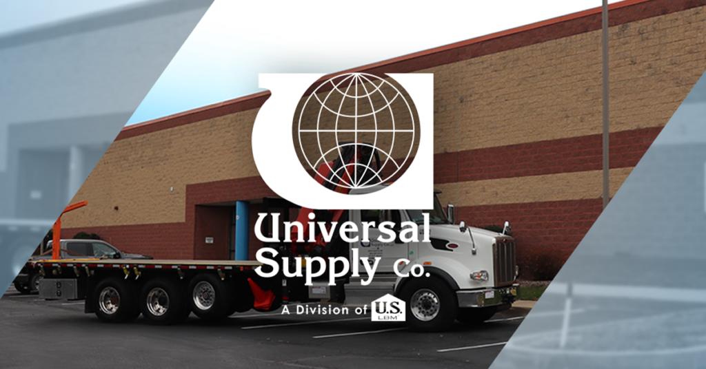 US LBM - Universal Supply