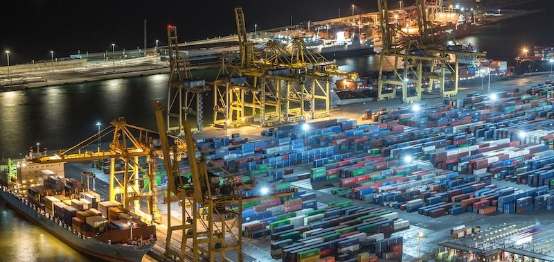 Wholesale trade December 2020