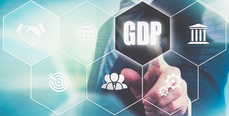 Real GDP 4Q third estimate