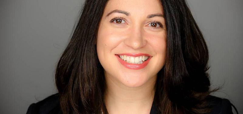 Allie Copeland