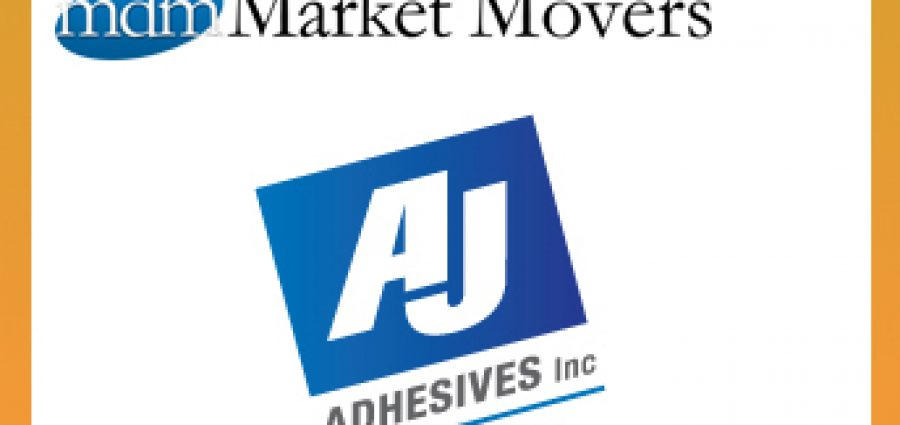 2015MarketMoversAJAdhesives