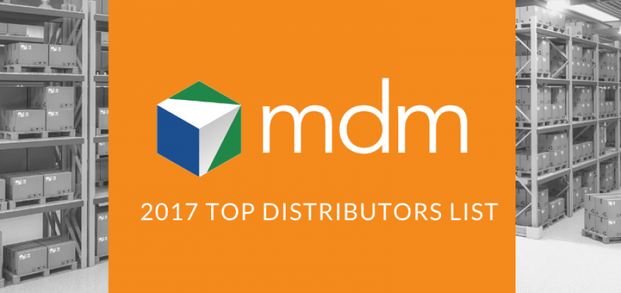 2017 Top Distributors Whitepaper