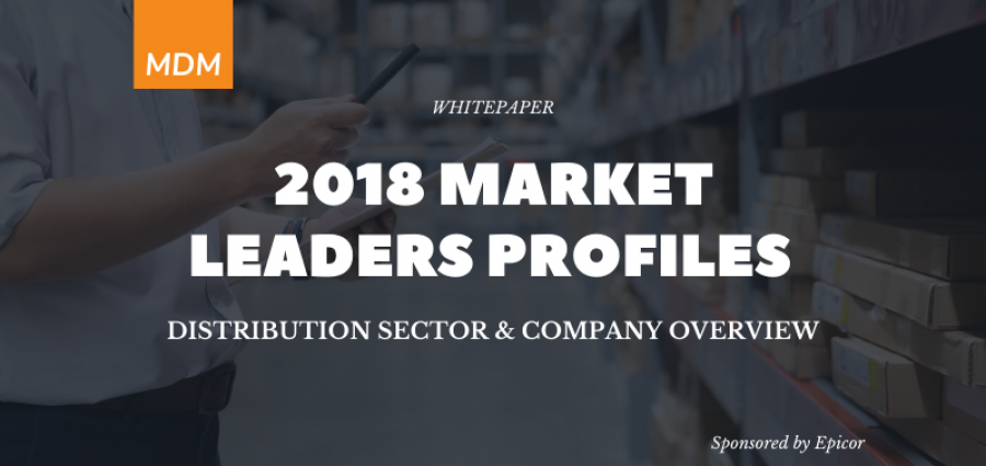 2018 Market Leaders Profile Whitepaper