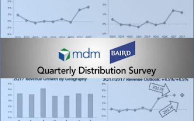 2Q2017_MDM_Baird_Survey