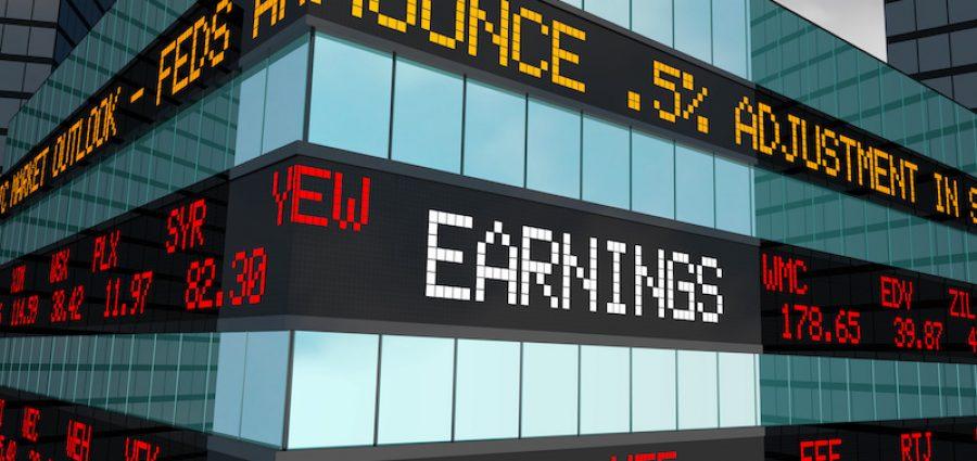 4Q 2020 earnings recap