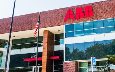 ABB 3Q Sales Up 29%