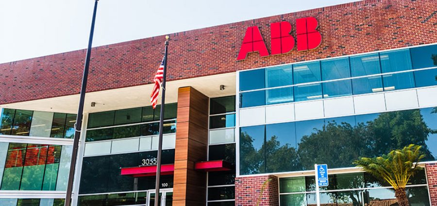 ABB offices in Silicon Valley; ABB (ASEA Brown Boveri) is a Swiss-Swedish multinational corporation headquartered in Zurich, Switzerland