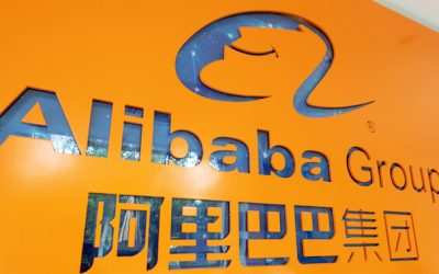 Alibaba Group Holding Ltd.