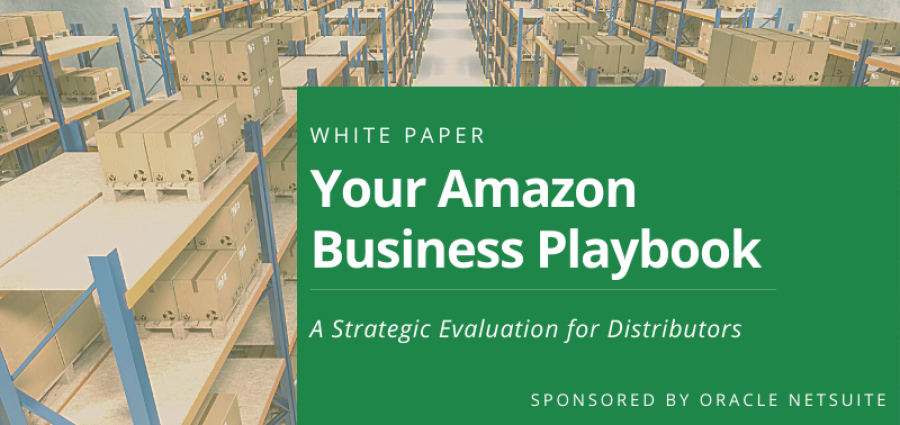 Amazon Business Playbook Whitepaper