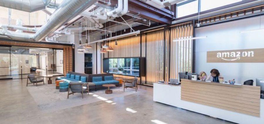 Amazon Tech Hub