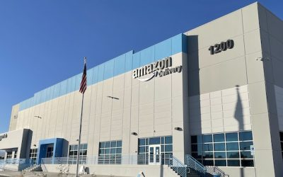Amazon Las Vegas