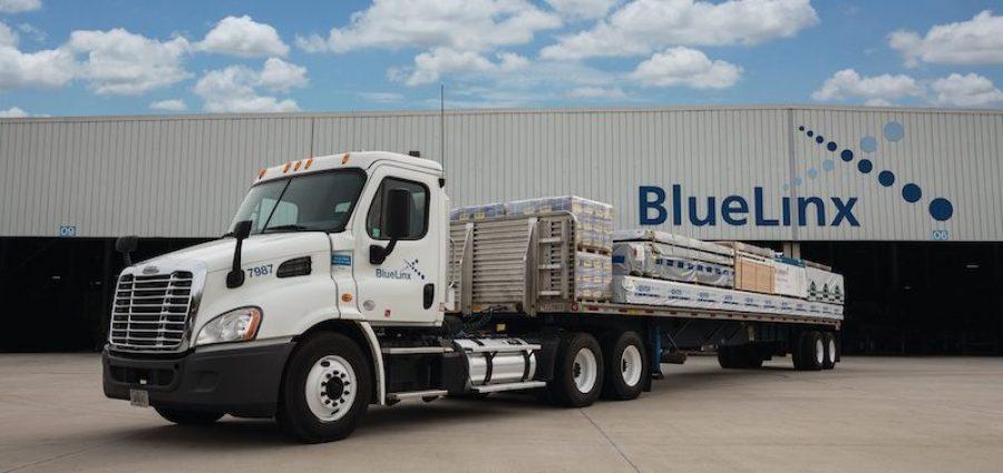 BlueLinx Holdings