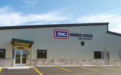 Border States branch