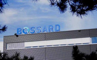 Bossard Group