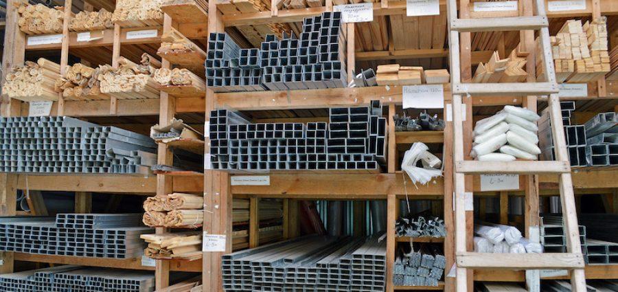 Building materials M&A