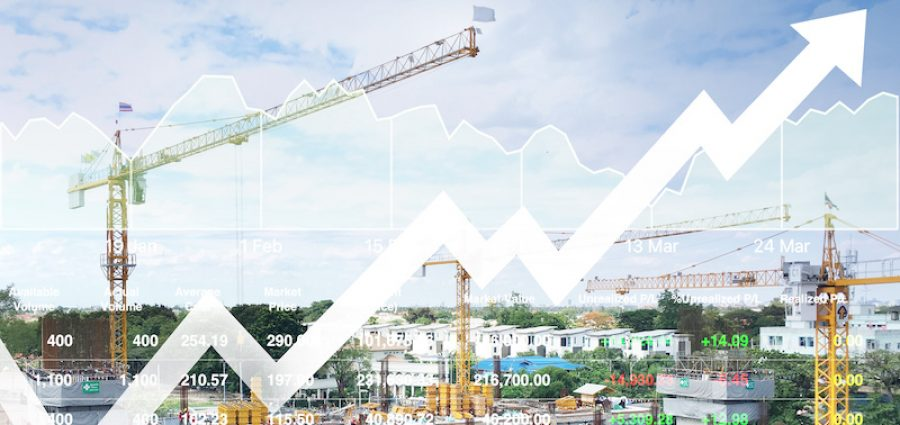 construction spending November 2020
