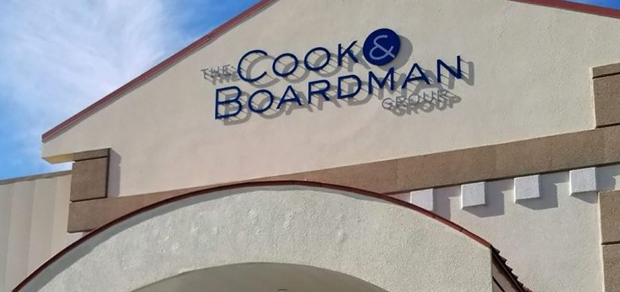 Cook-and-Boardman-Group