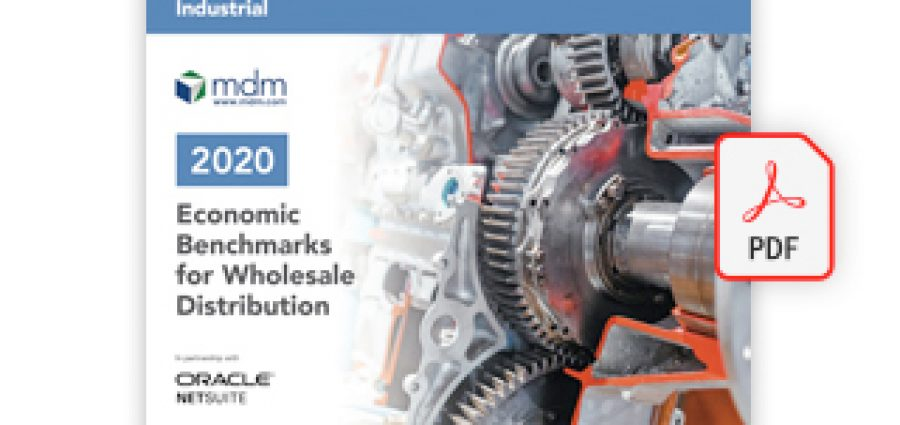 EBWD Industrial Sector Report Cover