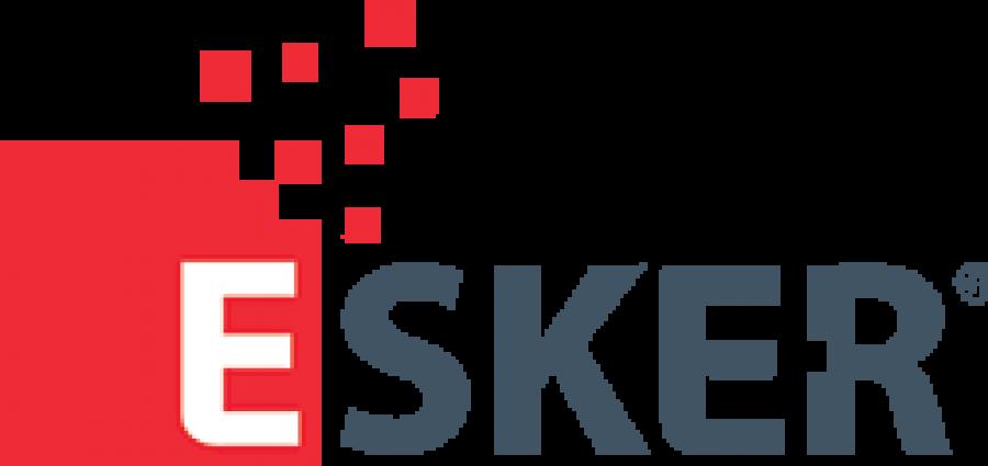 Esker_Corporate_Logo_256x119