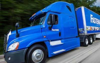 Fastenal 4Q earnings