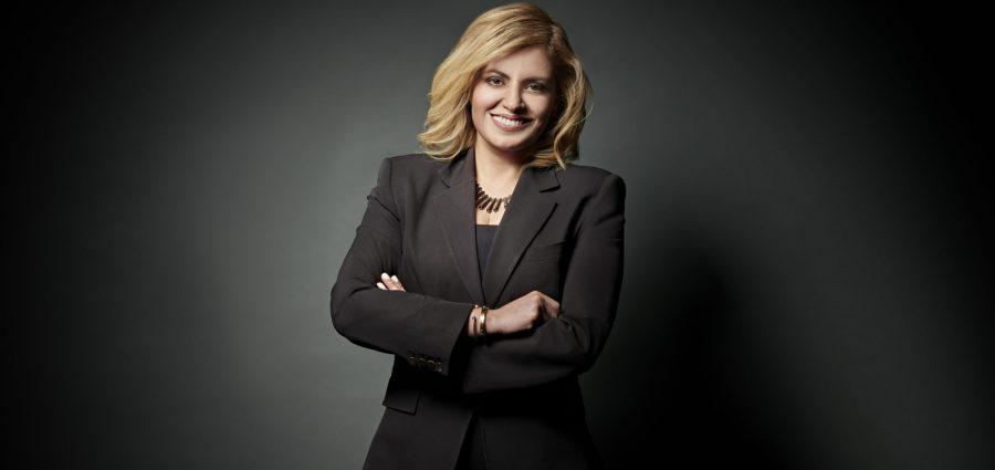 Marisol Fernandez of AD (Affiliated Distributors)